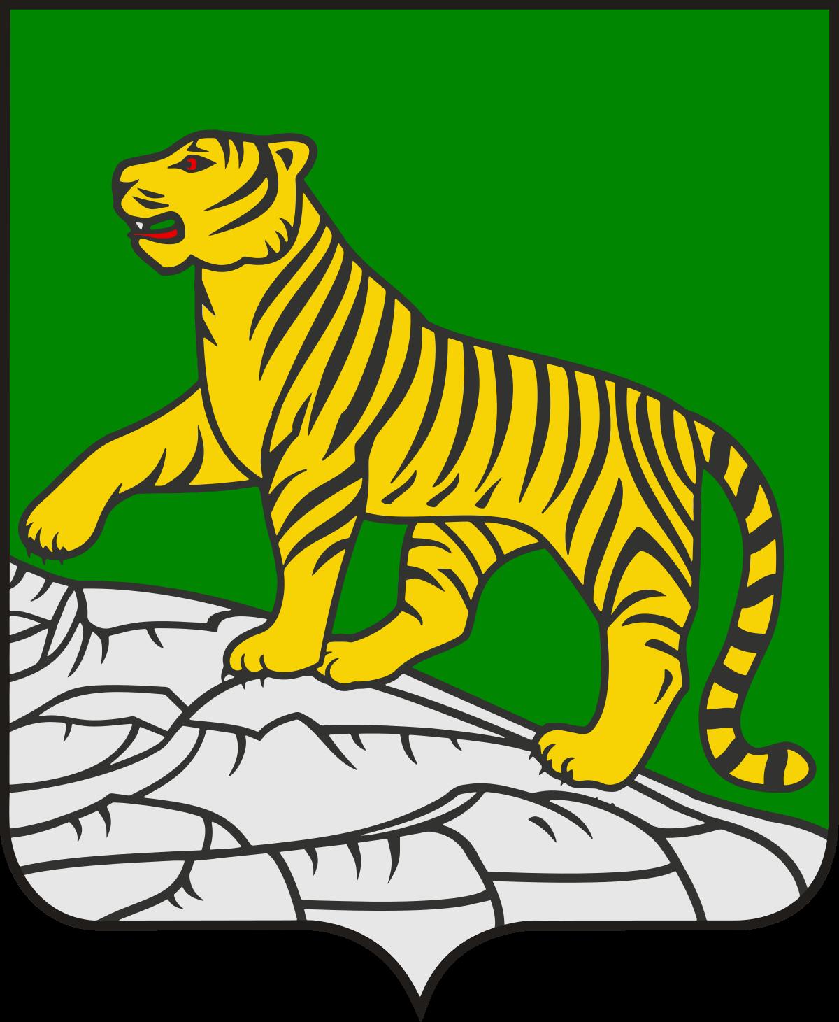 Контрольно-счетная палата города Владивостока
